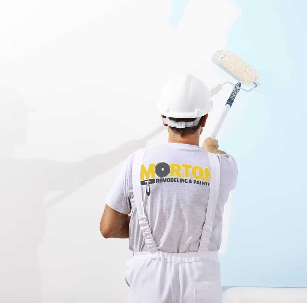 Delaware County Interior Painting Contractor
