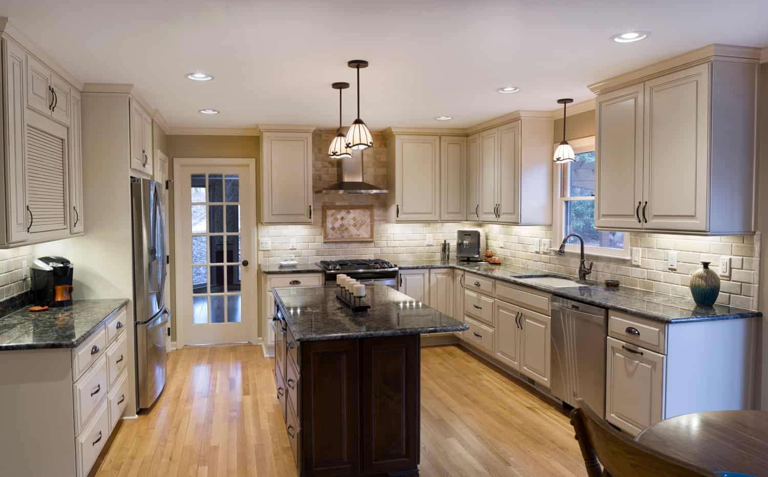 Cabinet Painting and Refinishing & Chester and Delaware County Cabinet Painting Contractor - MORTON ...