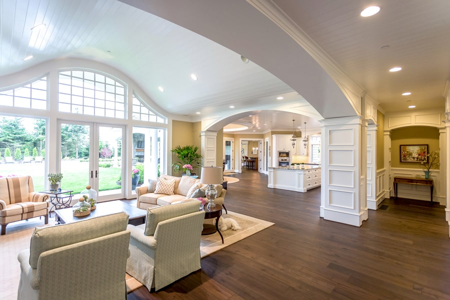 Delaware county interior painting - Chester County Interior Painting